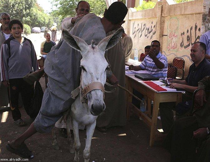 أخبار مصر اليوم الاربعاء 28-5-2014 , تمديد الانتخابات الرئاسية في مصر ليوم إضافي