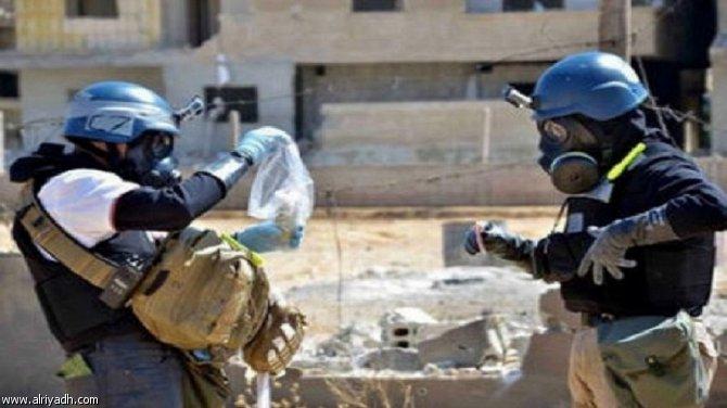 أخبار سوريا اليوم الاربعاء 28-5-2014 , خطف ستة من أعضاء بعثة تقصي الحقائق في سوريا