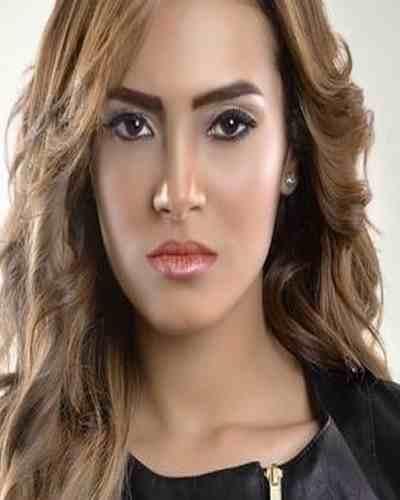����� ����� ����� ����� ������ Carmen Soliman