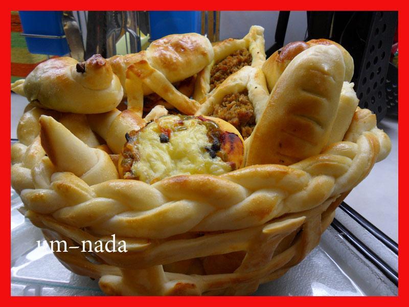 فطائر رمضانيه ، طريقة عمل فطائر رمضانية