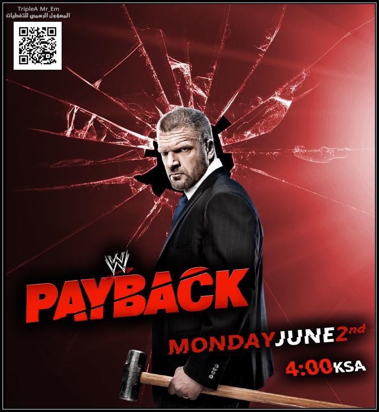 ���� ��� ��� Payback ����� ����� 1-6-2014 , ������ �������� � ��� � �����