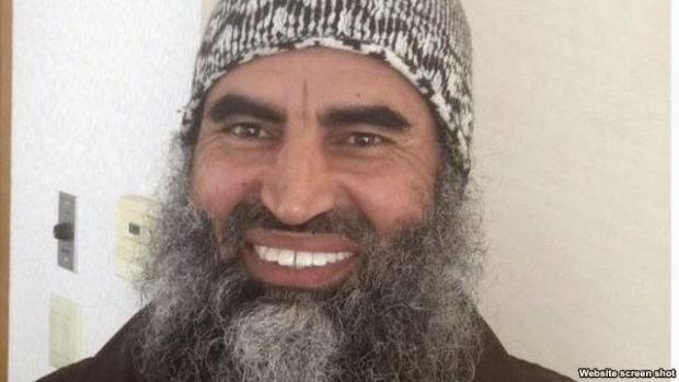 بالصور لحية مسلم أميركي أربحته مليون دولار