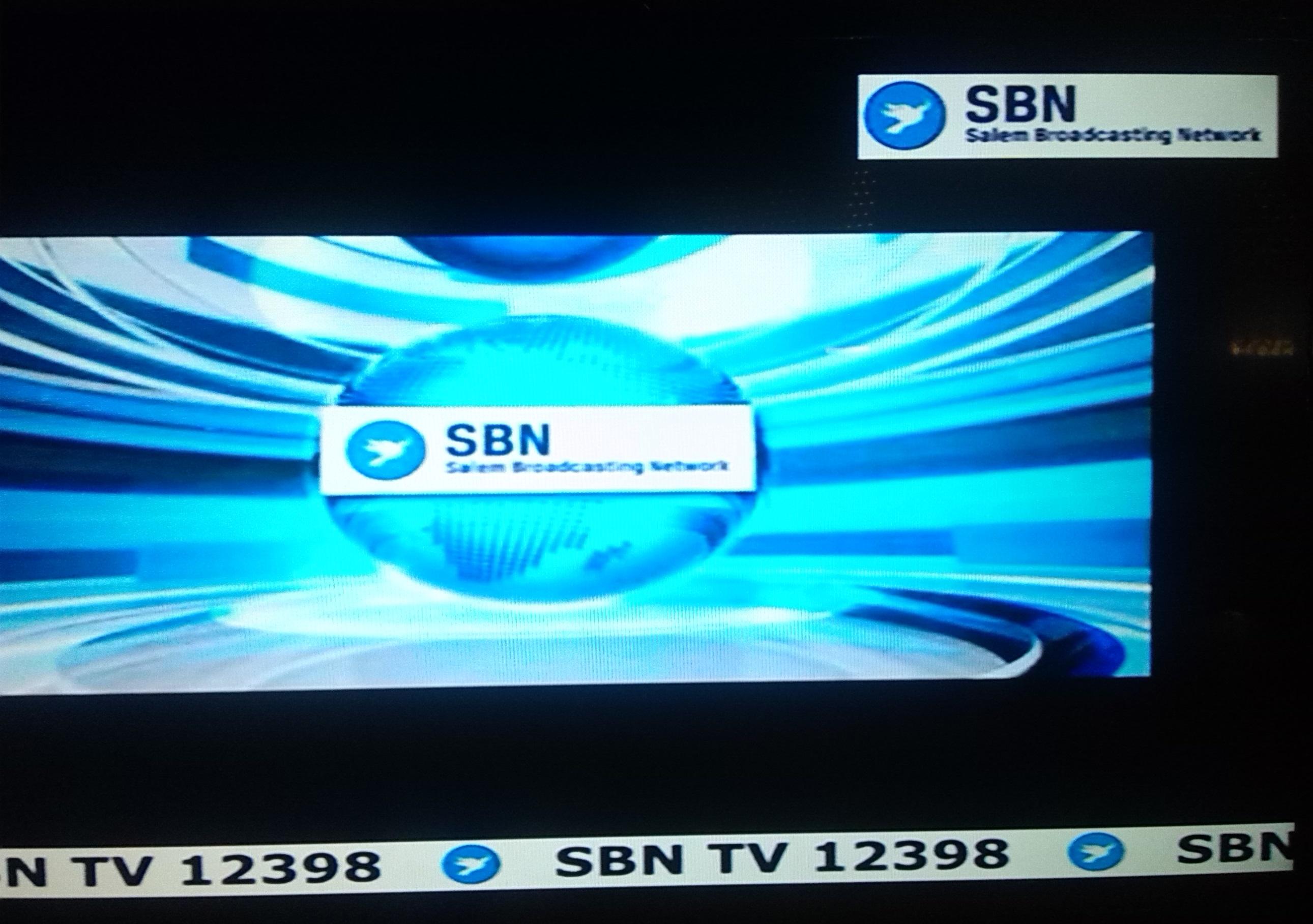 تردد قناة SBN TV جديد قمر Eutelsat 7