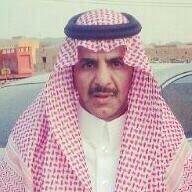 وفاة الشاعر بدر حربان العارضي فى حفر الباطن 2014
