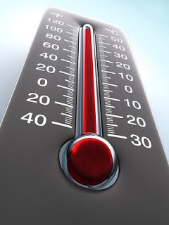 صور مقياس حرارة