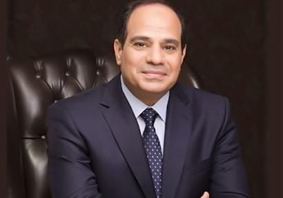 صور رئيس جمهورية مصر عبد الفتاح السيسي