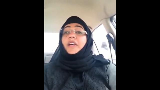 بالفيديو سلوى المطيري تقول للمصريين امشوا على دماغ السيسي وستضاهي القاهرة باريس جمالا
