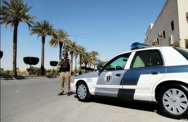 شرطة الرياض تطيح 4 باكستانيين اغتصبوا خمسينية وابنها