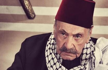 خبر وفاة فنان الشعب الفنان القدير رفيق سبيعي عن عمر يناهر ال 84 عاماً