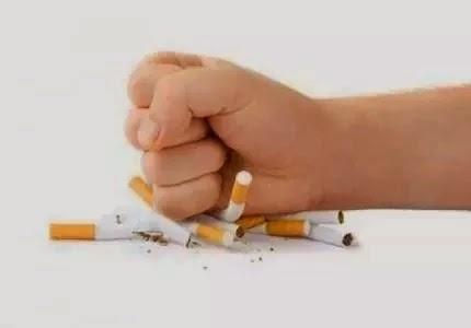الإقلاع عن التدخين , ماذا يحدث للجسم عند الإقلاع عن التدخين