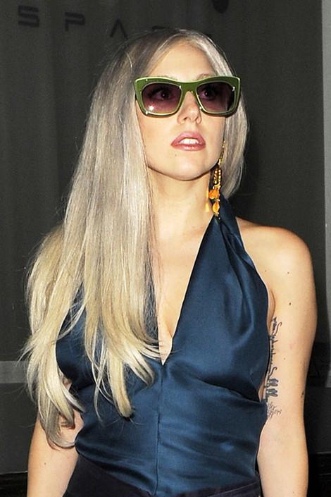 احدث صور ليدي جاجا 2015 , Lady GaGa