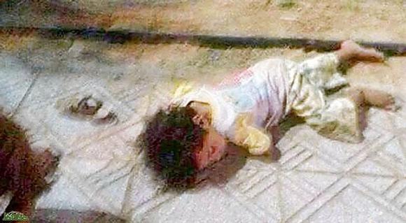 أخبار صحيفة عكاظ اليوم الاثنين 11-8-1435 , أب يترك أطفاله في حديقة والشرطة تفتح ملف القضية