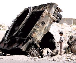 أخبار اليمن اليوم الاثنين 9-6-2014 , تحرك لاحتواء التوتر بعمران وهجوم قاعدي يضرب حضرموت