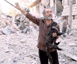 أخبار سوريا اليوم الاثنين 9-6-2014 , اشتداد المعارك حول مليحة ريف دمشق