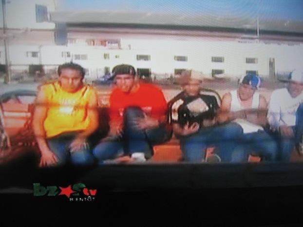 تردد قناة BZAF TV على قمر Eutelsat 7