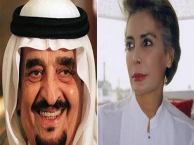 فلسطينية تطالب الملك السعودي الراحل فهد بملايين الجنيهات في المحاكم البريطانية