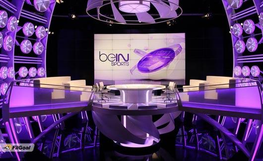 ���� ����� beIN Sports ���� 22 ������ �� ��������� �����