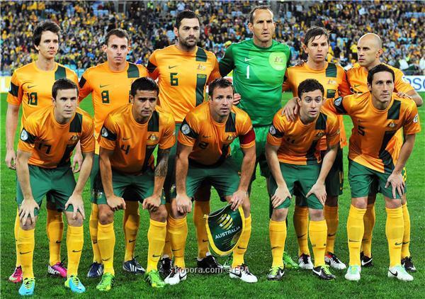 أهداف مباراة تشيلي و أستراليا في كاس العالم اليوم الجمعة 13 يونيو 2014