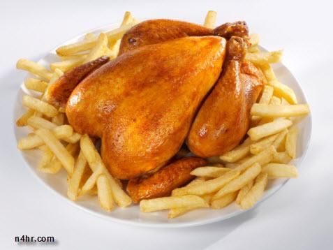 نصائح للحصول على دجاج محمر ناجح