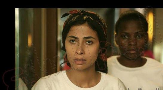 روبى بالحجاب في مسلسل سجن النسا, صور روبى سجن النسا رمضان 1435