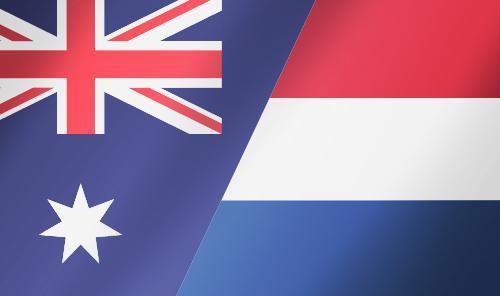مشاهدة اهداف مباراة هولندا و استراليا الاربعاء 18 6 2014