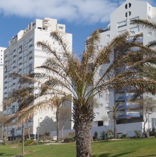 مدينة نتانيا عاصمة لسهل الشارون