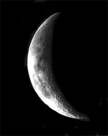 صور هلال رمضان للتصميم