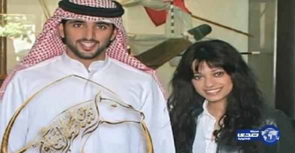 بالصور خطوبة الأمير حمدان بن محمد بن راشد آل مكتوم 2014