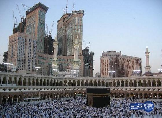 أسعار الفنادق في رمضان بمكة المكرمة 1435