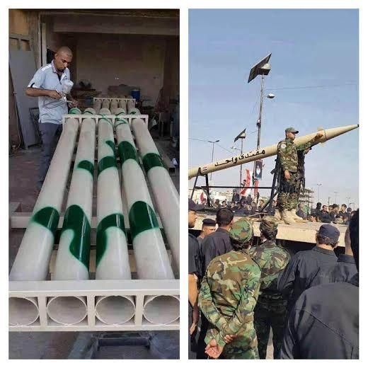 اخبار العراق اليوم الاثنين 23-6-2014 , صور وتغطية داعش فى بغداد