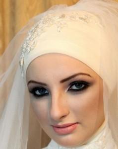 مكياج عربى للعروس 2015 , مكياج خليجي للعرايس 2015 , ميك اب سعودي
