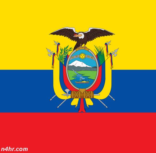 ��� ��� ��������� Ecuador flag
