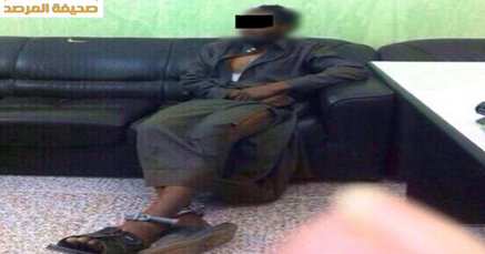 بالصور تنفيد حكم القصاص تعزيراً بحق قاتل الطفل تركي المطيري