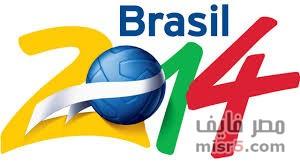 المنتخبات المتأهلة إلى الدور 16 من كأس العالم 2014