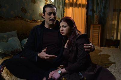 صور ابطال مسلسل المرافعة رمضان 2014