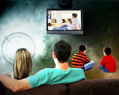 حكم مشاهدة الافلام و المسلسلات في شهر رمضان