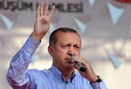 صور الاعتصام الدولى لجماعة الإخوان فى إسطنبول