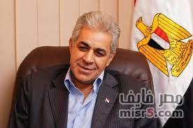 قام زعيم التيار الشعبي حمدين صباحي بإفتتاح الصالون الثقافي لحزب الكرامة