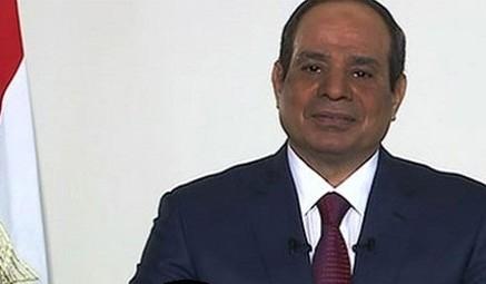 المدينة الرائعة باسم رئيس جمهورية مصر العربية الرئيس عبد الفتاح السيسي