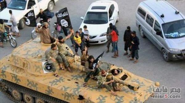 قيادي بداعش نجحنا في الدخول إلى مصر عن طريق سيناء