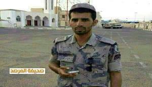 بالفيديو احتفال قبيلة قحطان بالغرابي بعد قتله ثلاثة أرهابيين في شرورة