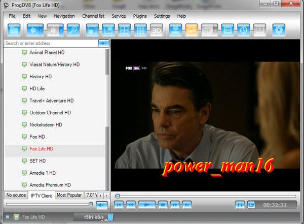 متجدد شاهد ART-beIN Sports-OSN وأقوى القنوات العالميه بخاصية ال IPTV للبروج