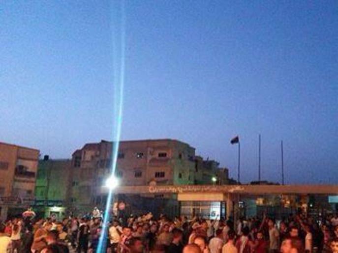 اخبار طرابلس اليوم الخميس 31-7-2014