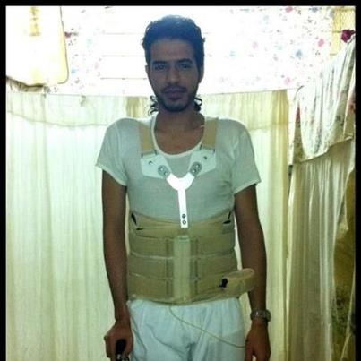 صور وتفاصيل وقصة زواج زواج محمد الأحمدي سجين جدة بعد الافراج عنه فى الطائف
