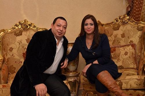 صور ايناس عز الدين في برنامج عرب ايدول الموسم الثالث 3