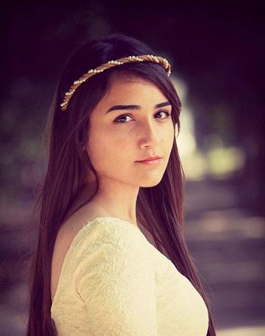 صور منى ميعاري في برنامج عرب ايدول الموسم الثالث 3
