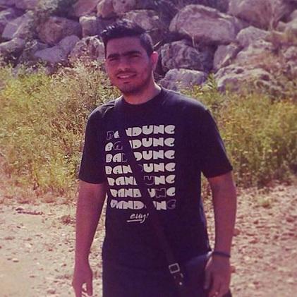 صور ياسر علي في عرب ايدول 3