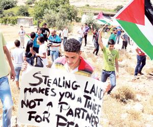 أخبار فلسطين اليوم الاثنين 8 سبتمبر 2014