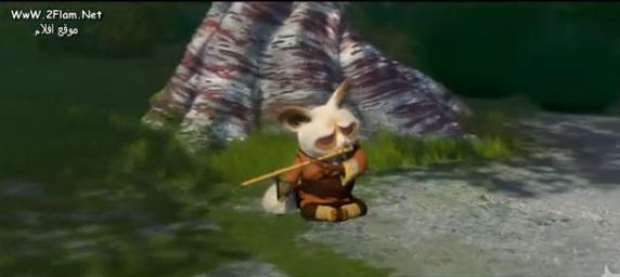 فيلم الكارتون Kung Fu Panda مترجم