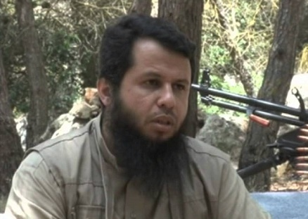 تفاصيل وتغطية انتحار أبو عبد الله الحموي بريف ادلب